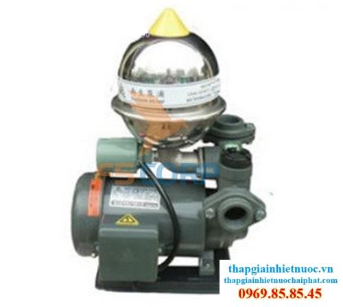 Máy bơm tăng áp đầu gang NTP 1/4HP HCB225-1.18-26