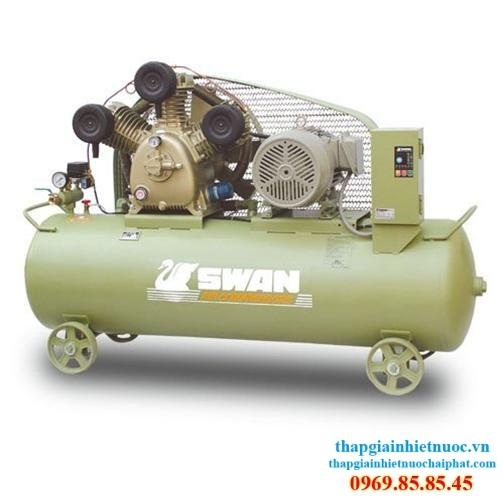 Máy nén khí piston Swan dạng thấp áp SVU-201