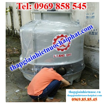 Tháp giải nhiệt nước Liang Chi 40RT