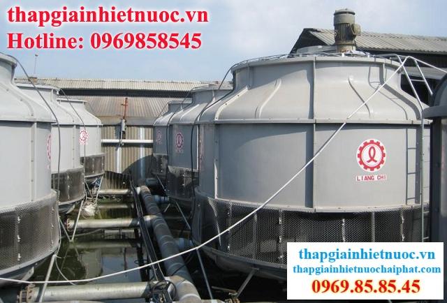 Tháp giải nhiệt nước Liang Chi 50RT