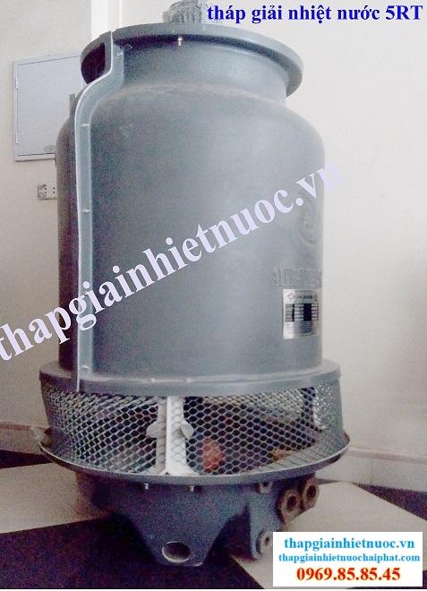 Tháp giải nhiệt nước APC-5RT