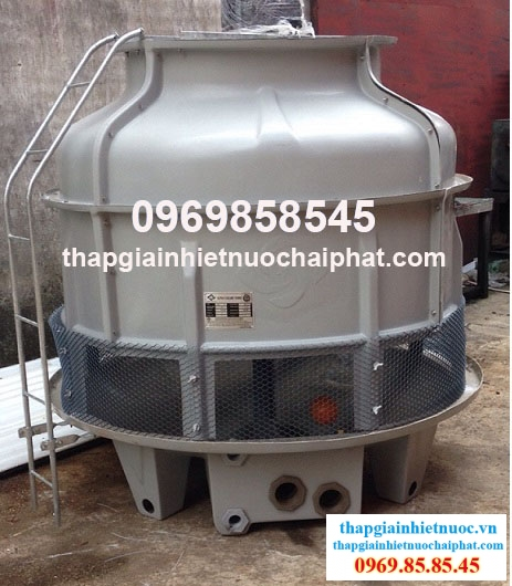 Tháp giải nhiệt nước Hà Nội