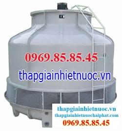 Tháp giải nhiệt nước Alpha 40RT