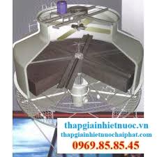 Bảo trì bảo dưỡng Tháp giải nhiệt - Cooling Tower