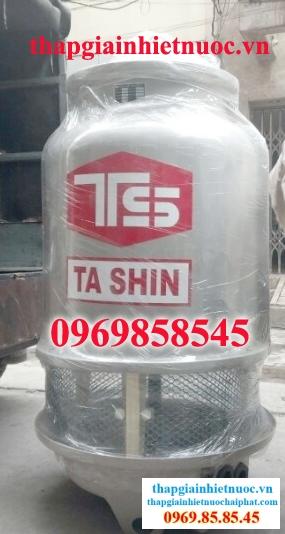 Tháp giải nhiệt nước Tashin 10Rt