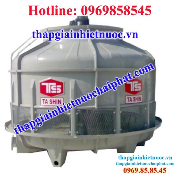 Tháp giải nhiệt nước Tashin 100RT