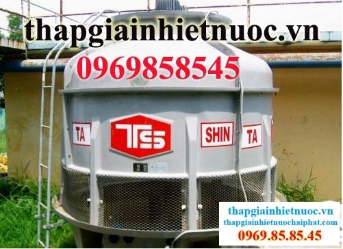 Tháp giải nhiệt nước Tashin 40RT