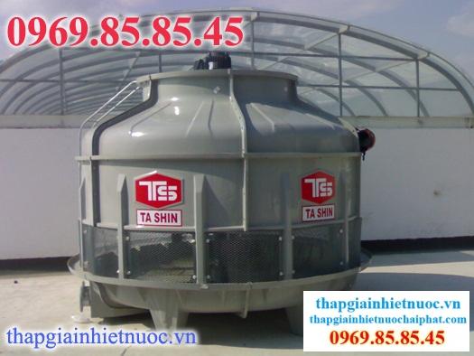 Tháp giải nhiệt Tashin 60RT