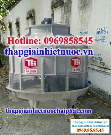 Tháp giải nhiệt nước Tashin 80RT