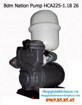 may bom nation pump hca225118 26