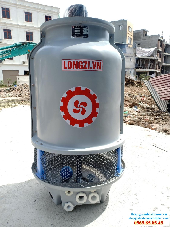 tháp giải nhiệt nước longzi LTC 8rt
